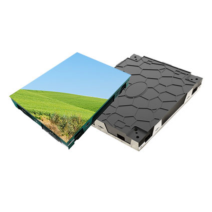 P1.56 indoor SMD  Small Pixel Pitch L